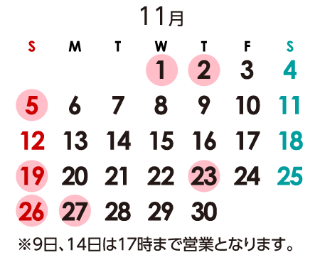 サイトアップ用カレンダー1711.png