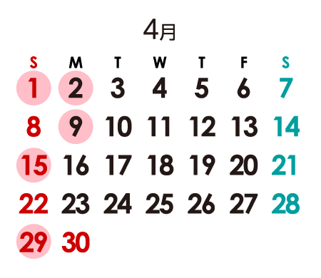 サイトアップ用カレンダー1804.png